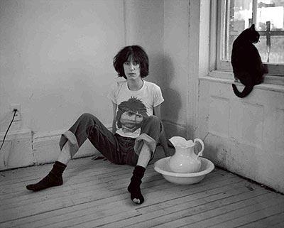 Lookout (1974), foto de Frank Stefanko