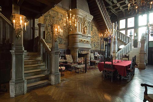 Museo Pierre Loti (Rochefort)