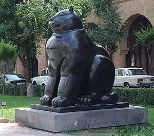 Ereván (Armenia)