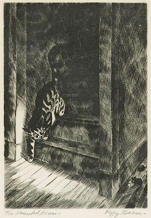 La casa encantada (1939)