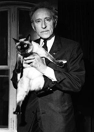Jean Cocteau (1962)