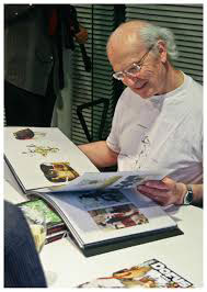 Jean Giraud (Moebius)