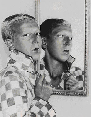 Autorretrato (1928)