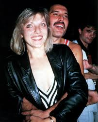 Freddie and Mary Austin (1987)