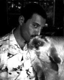 Freddie y Tiffany