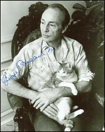 George Balanchin y Mourka