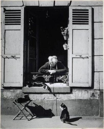 La portera (1942)