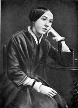 Ekaterina Sergeyevna Protopopova, esposa de Borodin