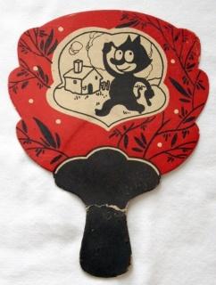 El gato Perico (Barcelona, 1940)