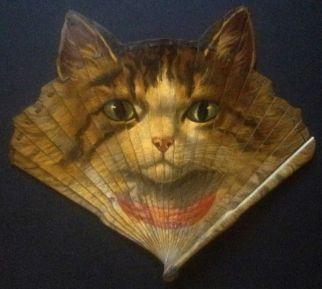 Gato Mosely (Adolphe Thomasse)