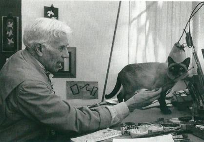 Georges Braque y Luis XIV