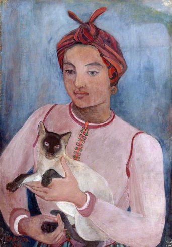 Lebeide y Sulin (1943)