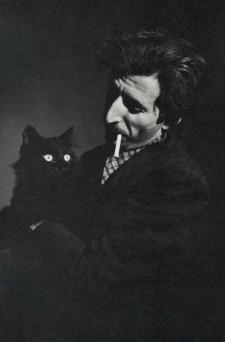 Gjon Mili y Blackie