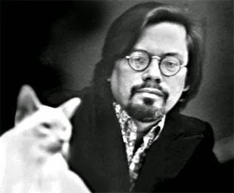 Guillermo con Offenbach