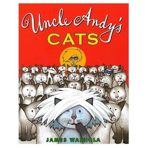 Los gatos del tío Andy