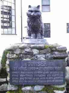Monumento a Towser