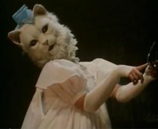 Musical Penas de amor de una gata francesa (3)