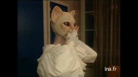 Musical Penas de amor de una gata francesa