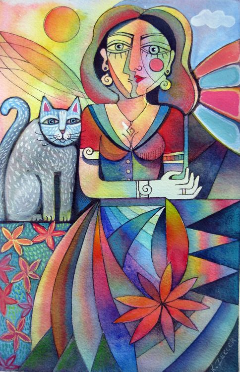 La novia de Picasso
