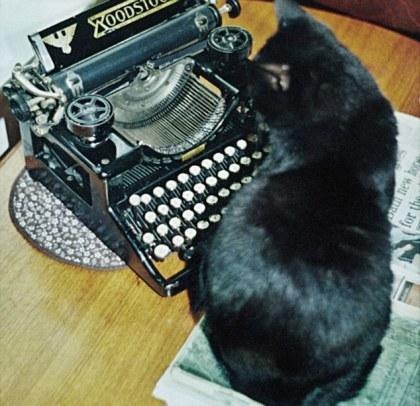 Ptolemy escribe a máquina
