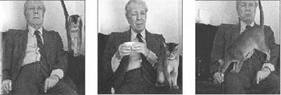 Borges y Odín
