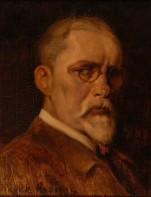 Autorretrato - 1926