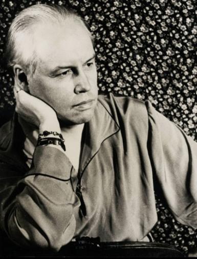 Carl Van Vechten, 1934