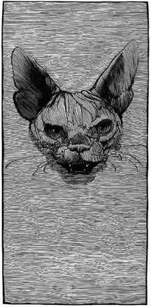 Ilustración de Barry Moser