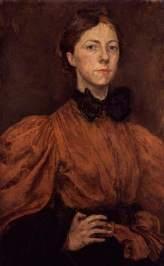 John, Gwen, 1876-1939; Gwen John