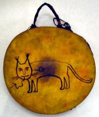 tambor-de-indios-dakota-finales-del-siglo-xix