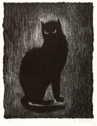 El gato de Algina (1979)