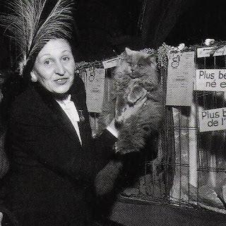 El más bello de la exposición (1946)