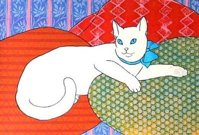 Pintura | Gatos y Respeto | Página 5